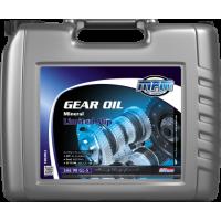 MPM10000LS GEARBOX OIL SAE90 GL-5 MINERAL LIMITED SLIP