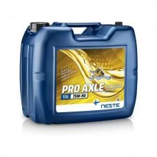 NESTE PRO AXLE TDL 75W-90