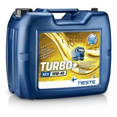 NESTE TURBO+ NEX 10W-40