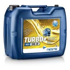 NESTE TURBO+ NEX E9 15W-40