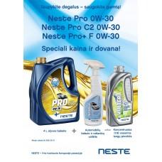 NESTE PRO A5/B5 0W-30