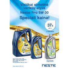 NESTE PRO 5W-30